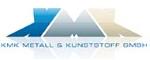 Logo KMK Metall & Kunststoff