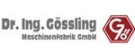 Dr.-Ing. Gössling