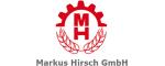 Hirsch Maschinen logo