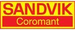 Logo Sandvik Tooling Deutschland GmbH