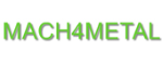 Mach4METAL logo