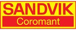 Logo Sandvik Coromant UK