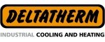 Logo Deltatherm Hirmer GmbH Industrial cooling and heating