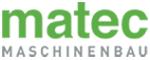 Logo matec Maschinenbau