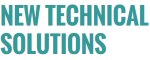 New Technical Solutions