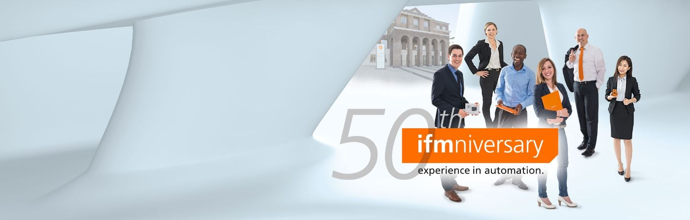 ifm electronic - Banner
