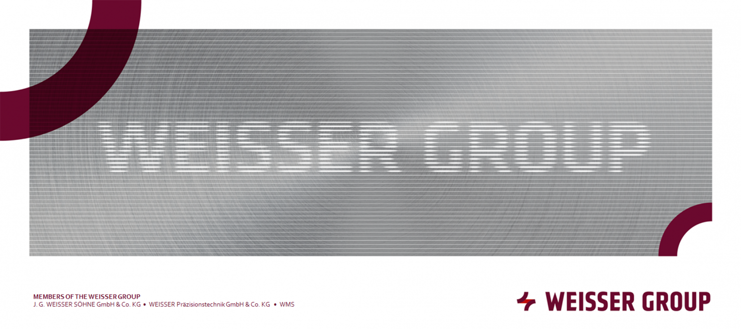 WEISSER GROUP  - Banner