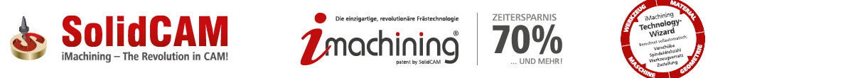 SolidCAM GmbH - Banner
