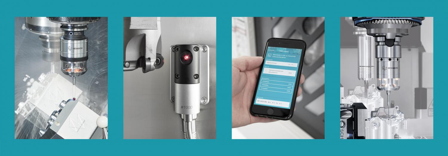 Hexagon MTM - Banner