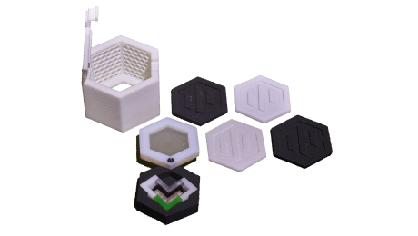 Webinar 3D-Druck – Tipps zur Auswahl des richtigen Materials für Ihr Projekt! - Proto Labs Germany GmbH