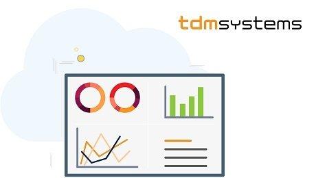 Webinar Heute einfach starten mit Werkzeugverwaltung – geht das? - TDM Systems