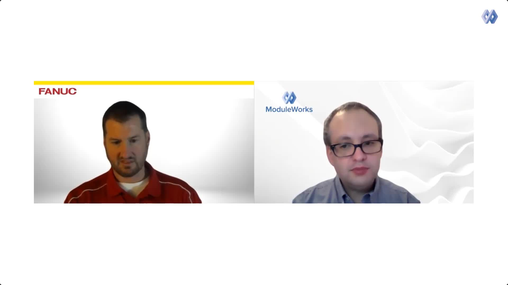 It's time for the next part of the #interview series with our partner FANUC America Corporation