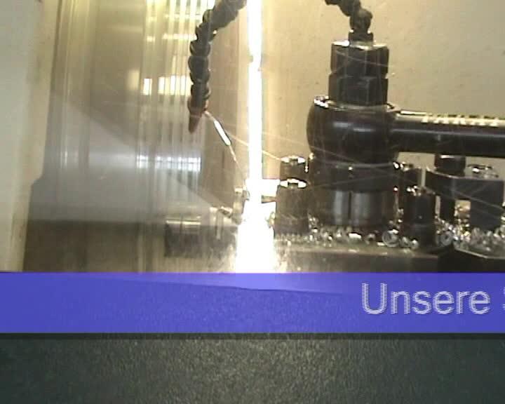 Sonderzyklen für R&D und Siemens CNC-Steuerungen