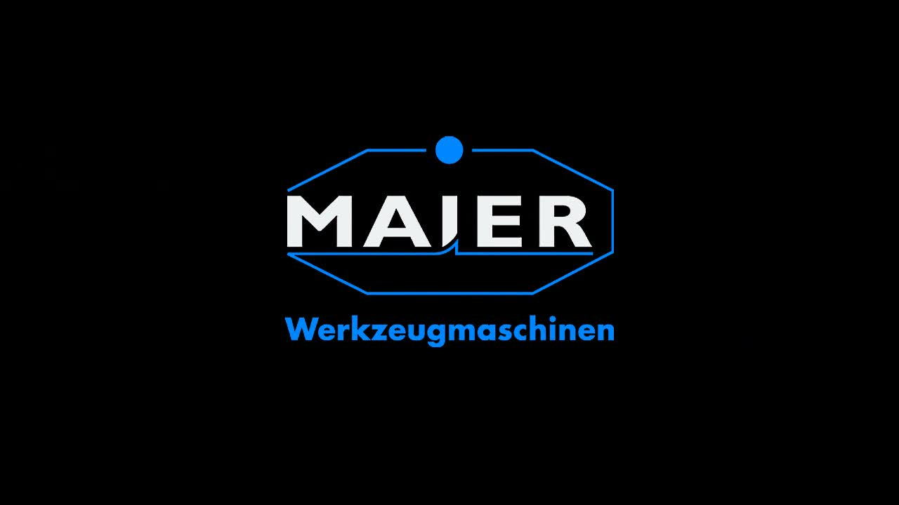 MAIER ML-ProLine 125 Linear - gear manufacturing