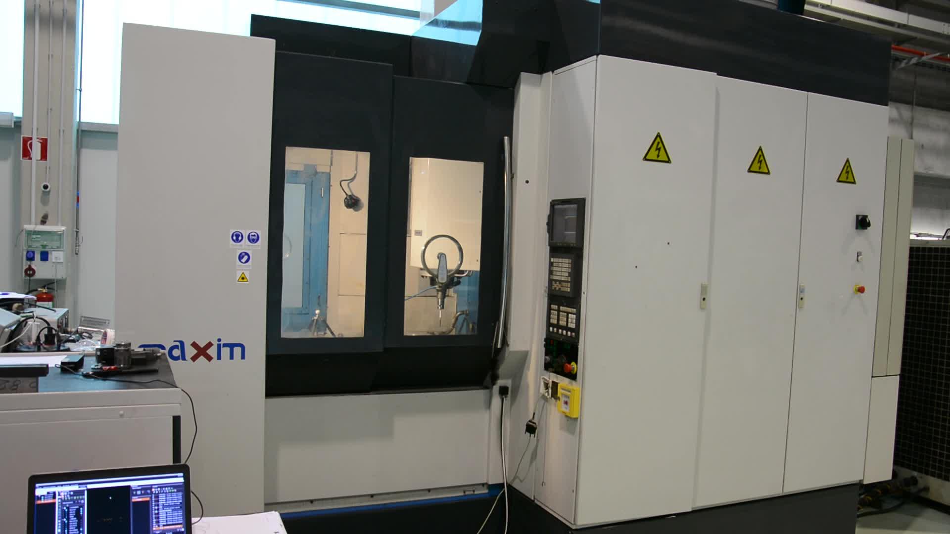 M3MH Messtechnik Software für Werkzeugmaschine