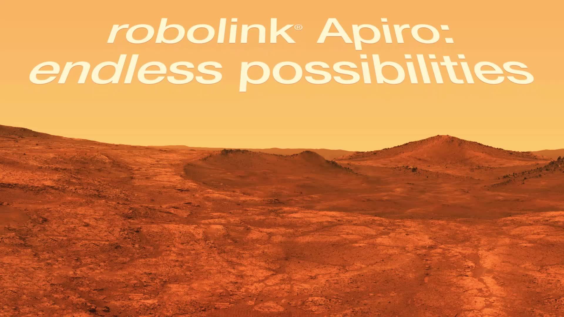 robolink® Apiro