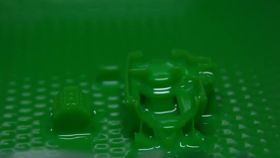 Unterschiede von 3D-Druck Materialien