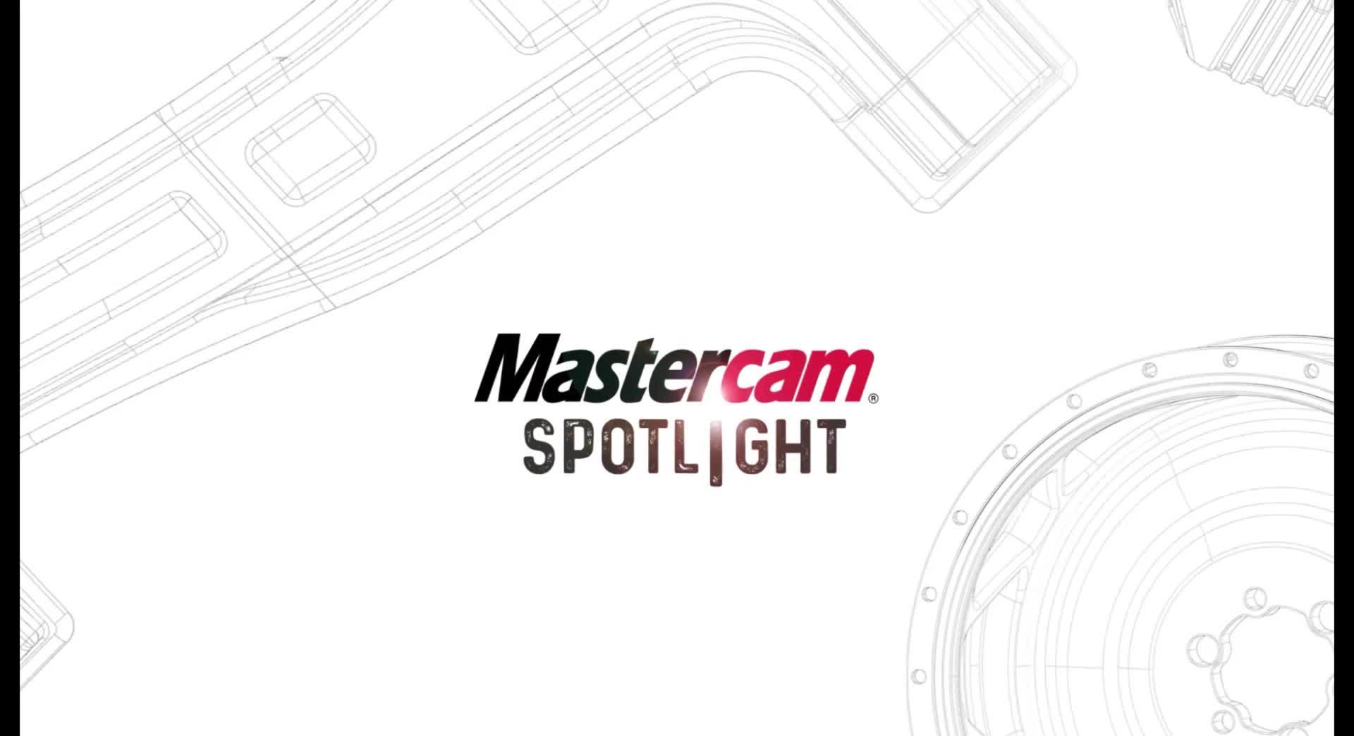 Neu in Mastercam 2019 | Werkzeugwege bei Drehmaschinen