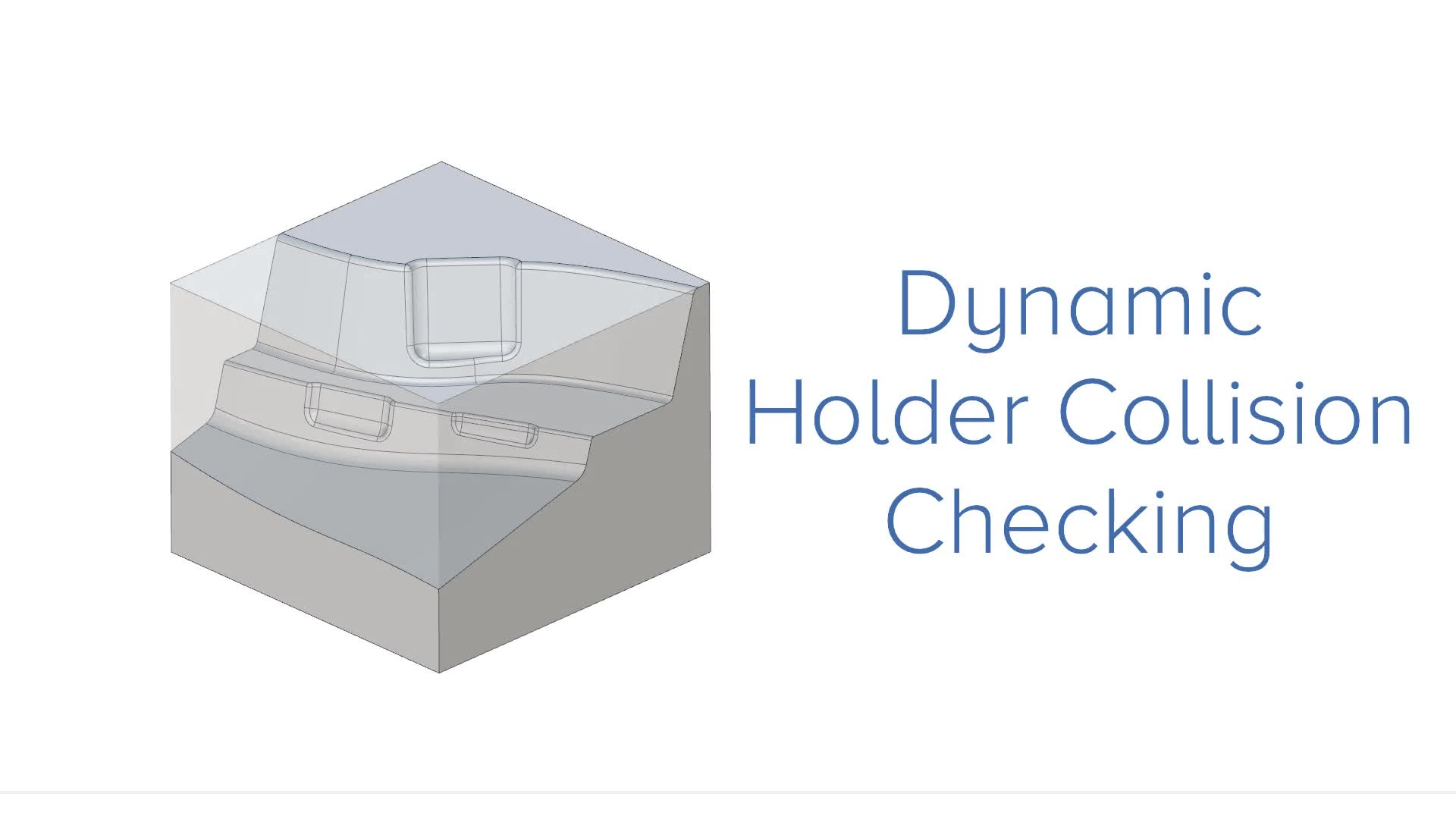 Dynamic Holder Collision Checking