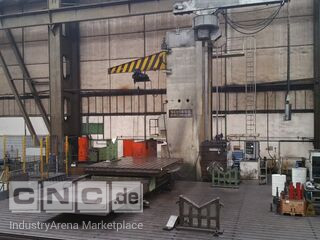 Made in Germany 6000x 2000 mm