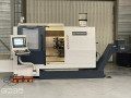 Spinner TC 800 110 CNC Lathe with C-Axis