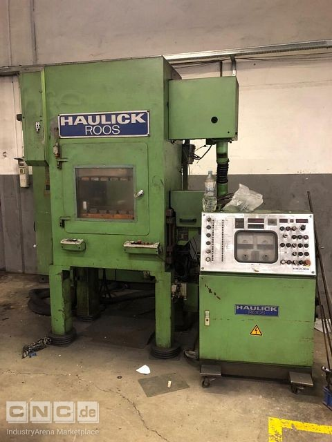 HAULICK  ROOS RVD 32-720 HS
