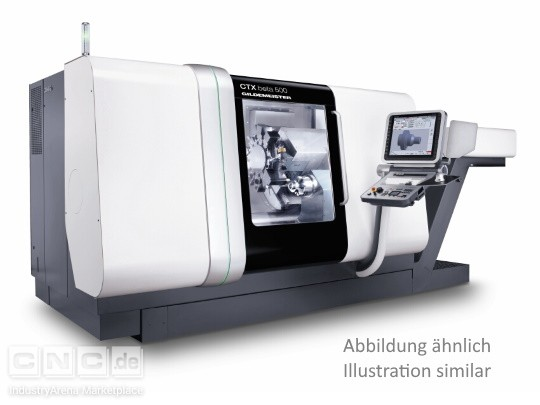CTX alpha 500 (Reference-Nr. 071262)