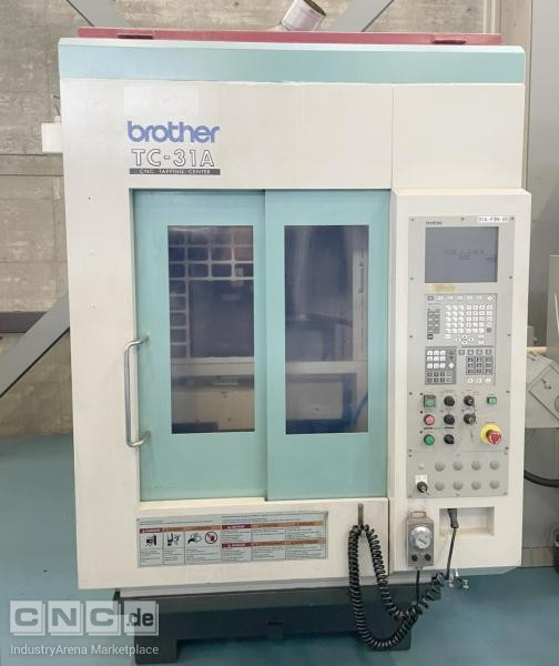BROTHER TC-31 A