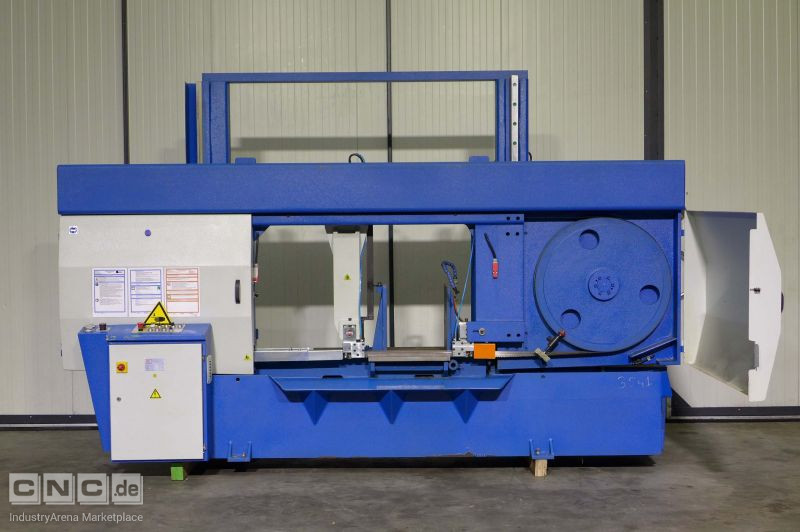 Knuth HB 810 L Bandsaw