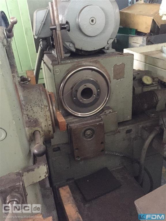 Gear Testing Machine GLEASON No. 502