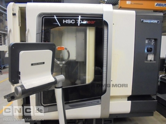 HSC 70 linear (Reference-Nr. 055065)