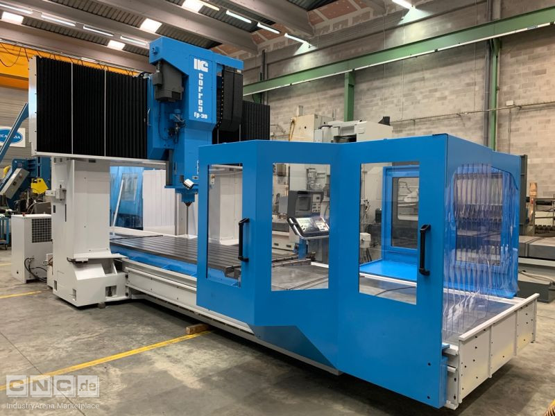 CORREA FP-30/40 Bridge milling machine