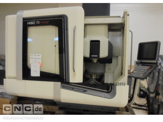 HSC 70 linear (Reference-Nr. 055071)