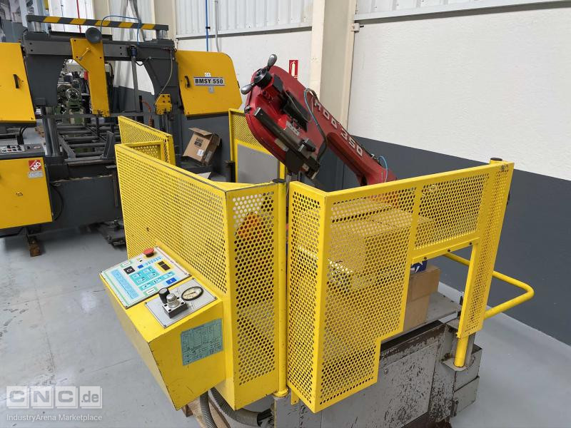 FAT 350 A Automatic Band Saw