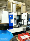 Machining Center - Universal HURCO VTX U
