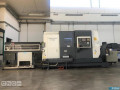 CNC Turning- and Milling Center NAKAMURA TOME WT 250 MMY