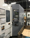 Machining Center - Horizontal MORI SEIKI SH 50