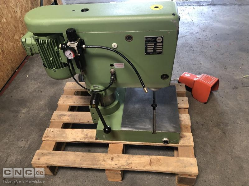 Orbital Riveting Machine FWM N200-4