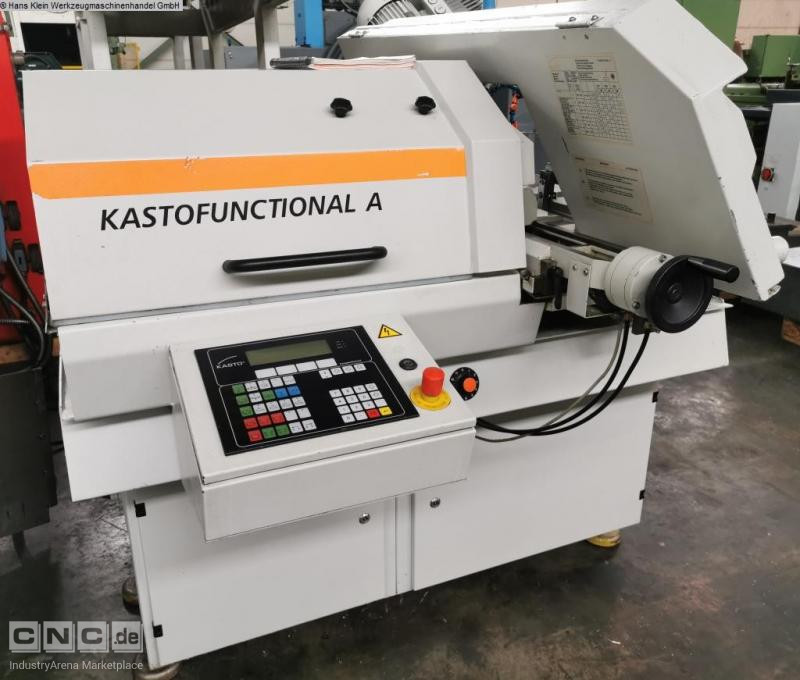 KASTO FUNCTIONAL A