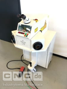 DENTAL LASER DL 2000