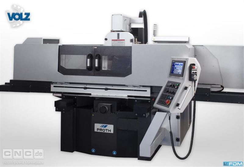 Surface Grinding Machine PROTH PSGS 50100 NEW AD C