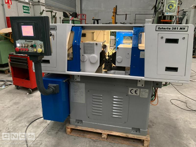 ESTARTA 301MV centerless grinder