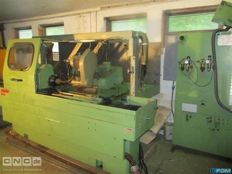 Cylindrical Grinding Machine STUDER S40-12