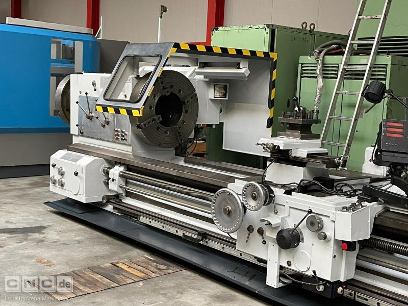 Demoor 825 S-360 Oil Country Lathe