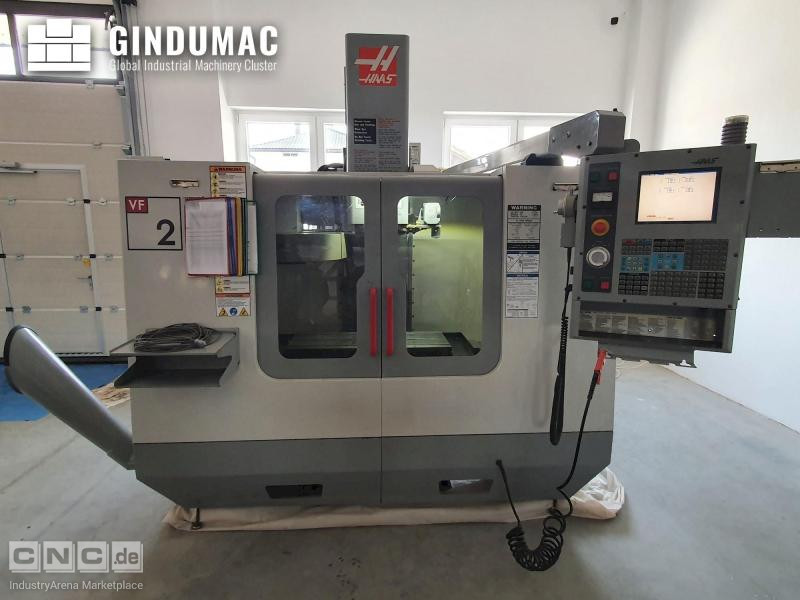 HAAS VF-2BHE
